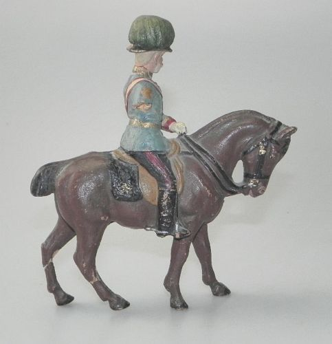 MASSEFIGUR Fa PFEIFFER WIEN KAISER FRANZ JOSEPH UM 1910 | eBay