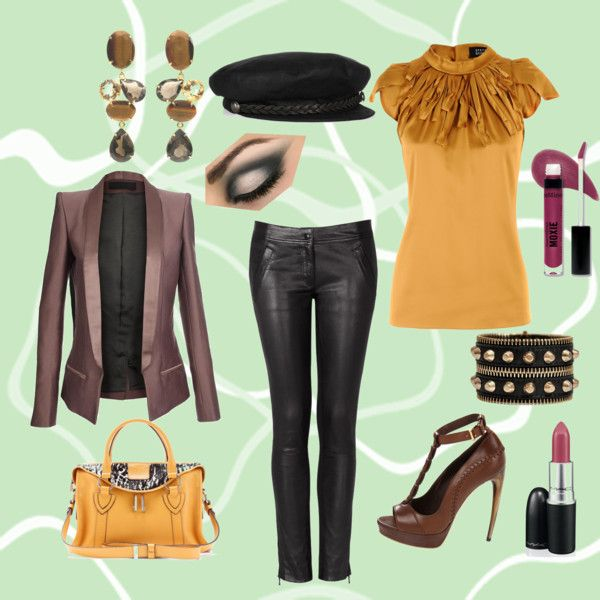 """Hanging out with the music man #2"" by ajapuya on Polyvore"