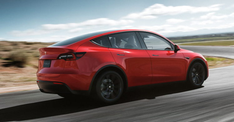 10 Things You Didn T Know About The 2020 Tesla Model Y In 2020 Tesla Model Tesla Model X Tesla