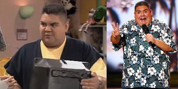 Gabriel Iglesias Season 6 Gabriel Iglesias Comedians Fluffy Gabriel Iglesias