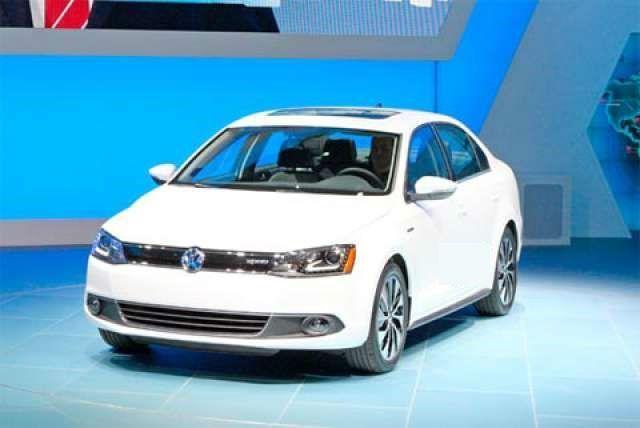 Awesome Volkswagen 2017 Jetta Hybrid Automobile Magazine Car24 World Bayers Check