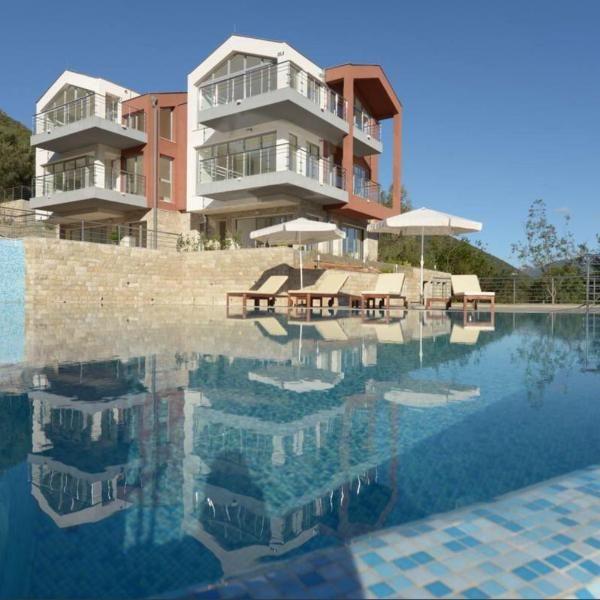 Garden Hill Apartments: Apartments Acacia Hill Boasting A Seasonal Outdoor