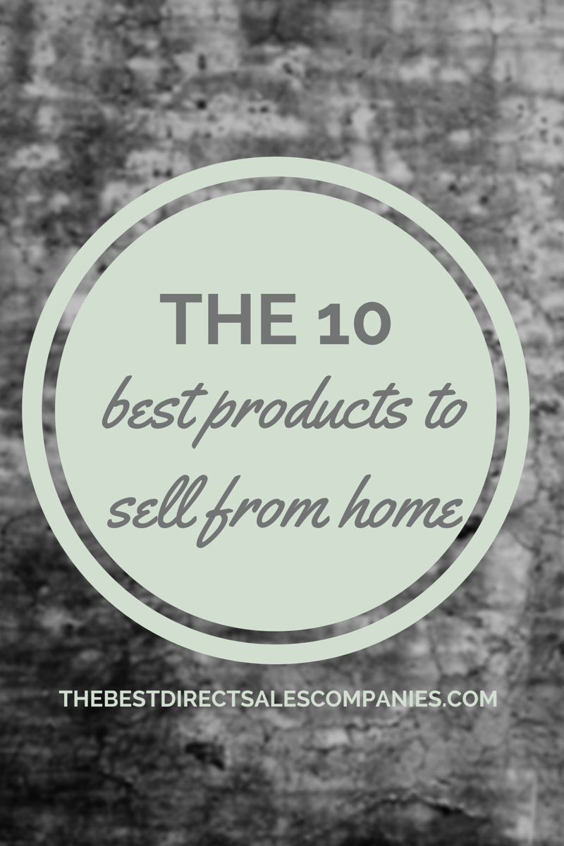 How to Sell Products From Home picture