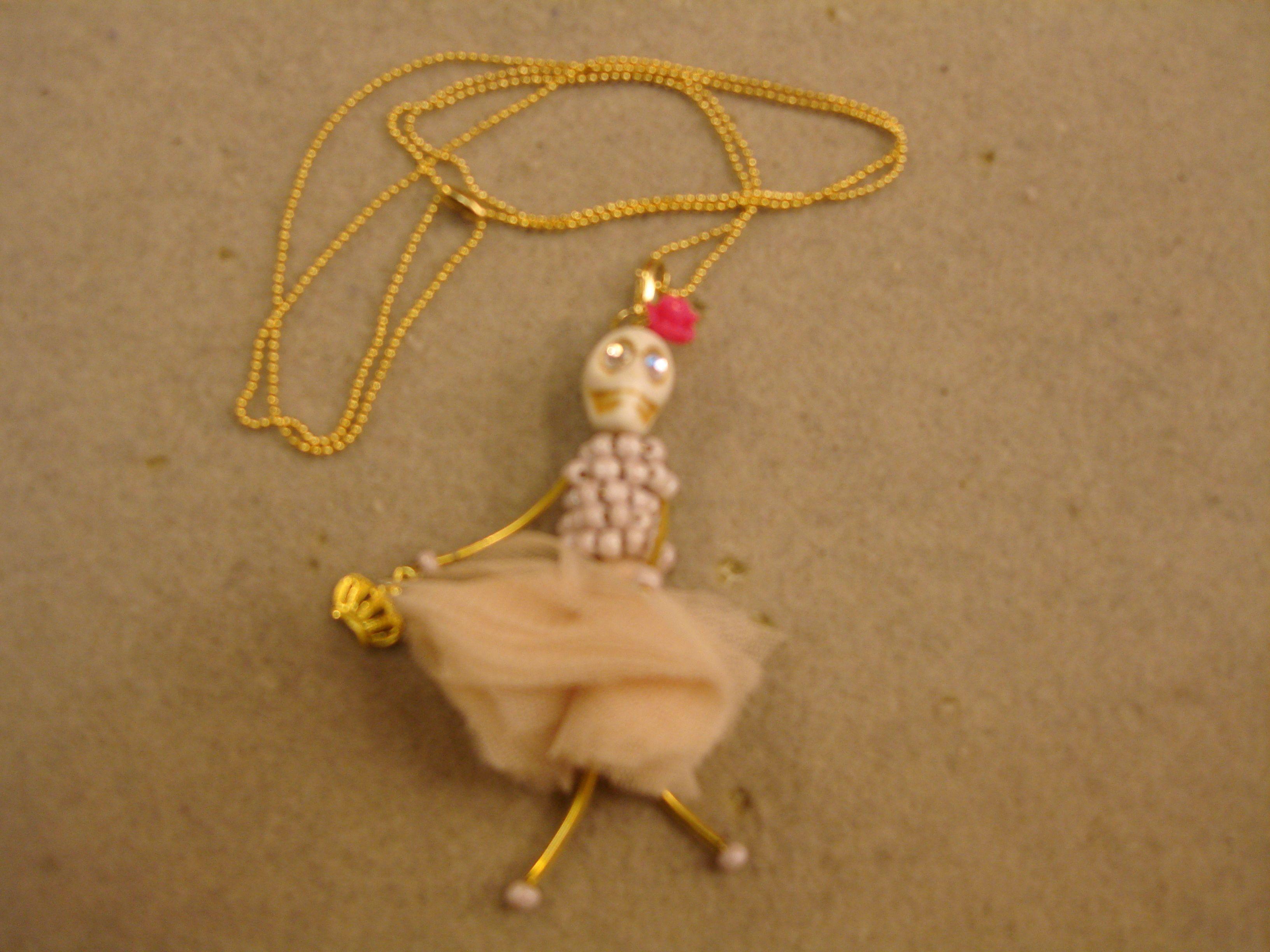 Collar Carrie Bradshaw