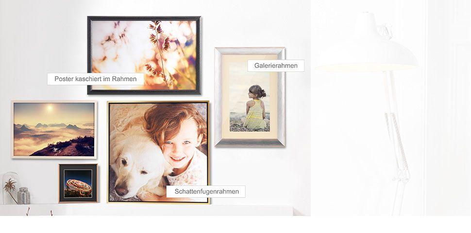 gib deinen sch nsten momenten den passenden rahmen mit cewe. Black Bedroom Furniture Sets. Home Design Ideas