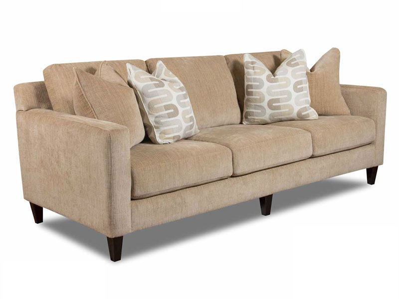 Bauhaus Truman Sofa Becomes Sectional With Options Options Of Fabric And Color Sofa Upholstery Cost Fabric Sofa