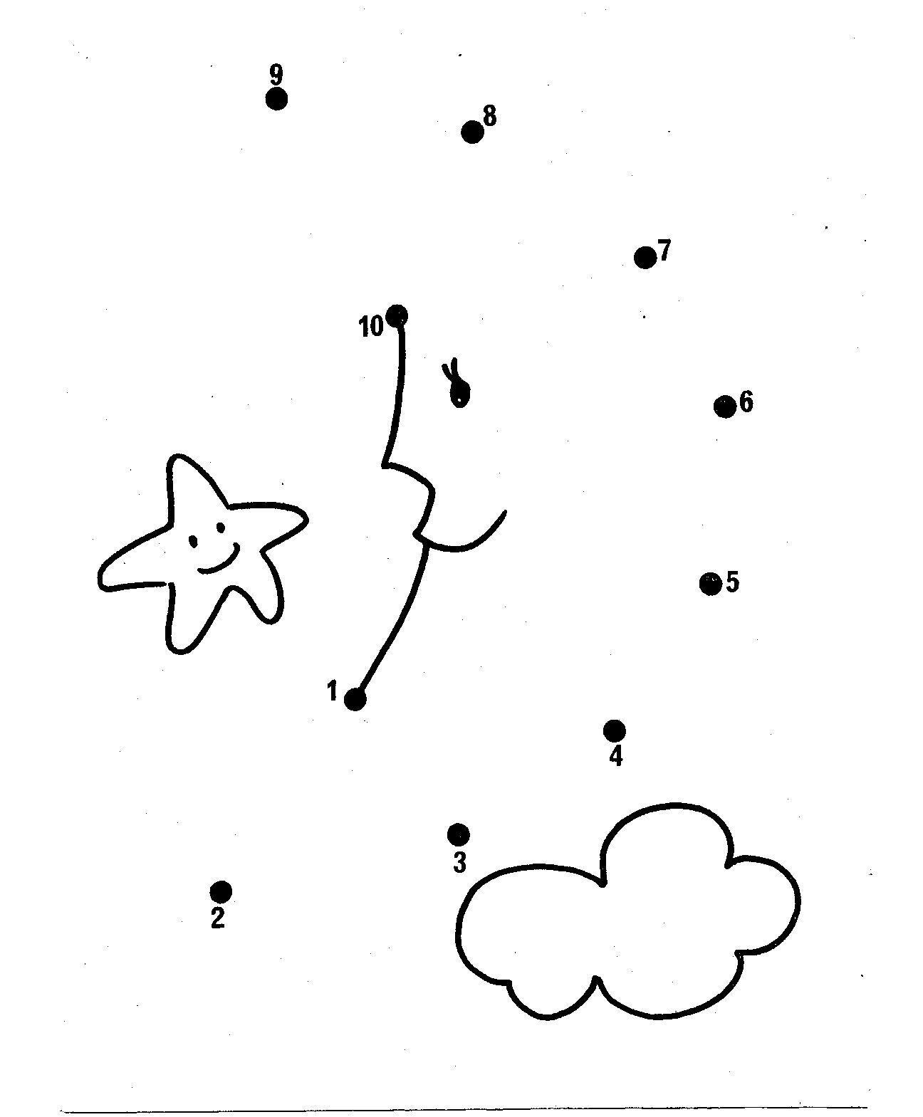 Verbinden Zahlen Mondmond Zahlen Verbinden Activiteiten Kleurboek Werkjes