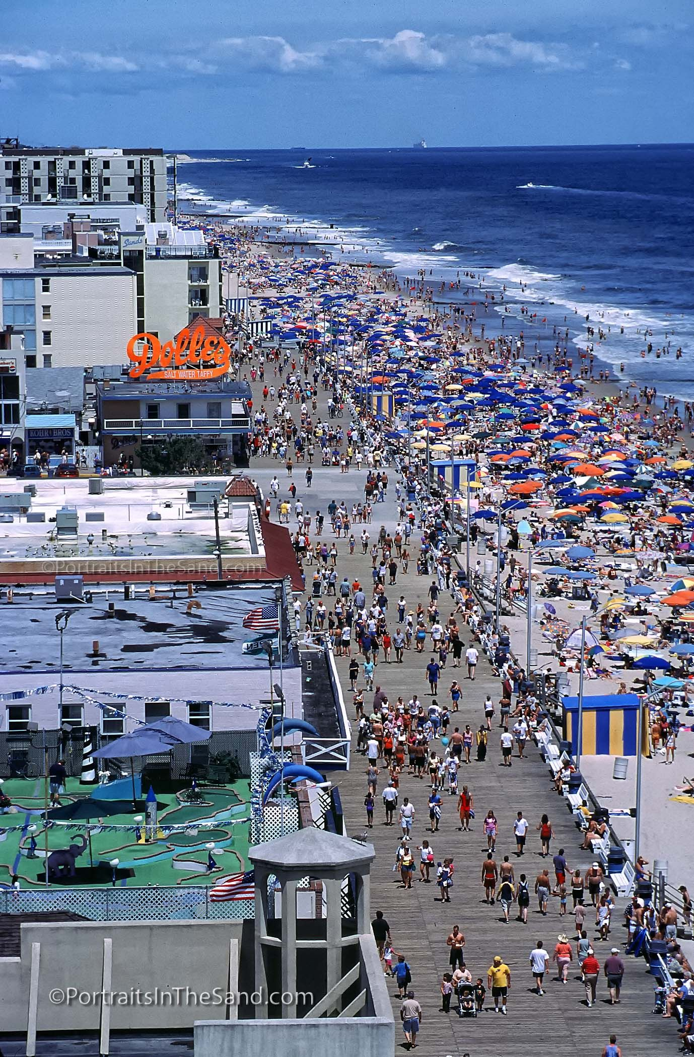 Rehoboth Beach Photos Travel Guide