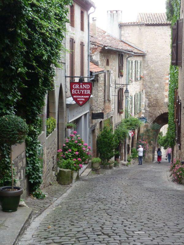Cordes Sur Ciel Misslo Makes Cordes Sur Ciel Tarn Et Garonne