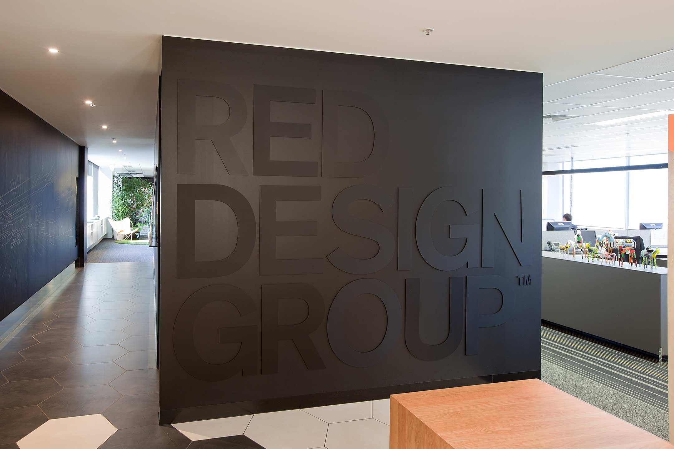 Red Design Group  Melbourne OfficeRed Design Group  Melbourne Office   GD   Environment Graphics  . Office Designers Melbourne. Home Design Ideas