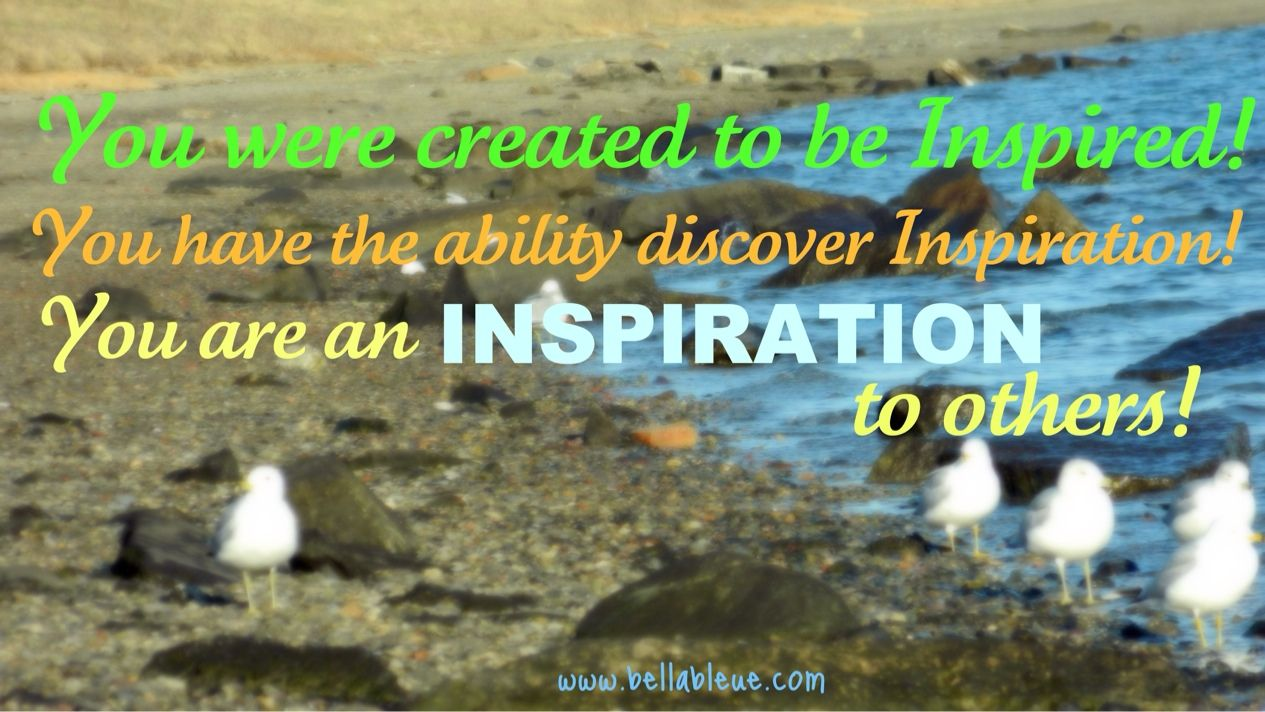 #Inspiration :)