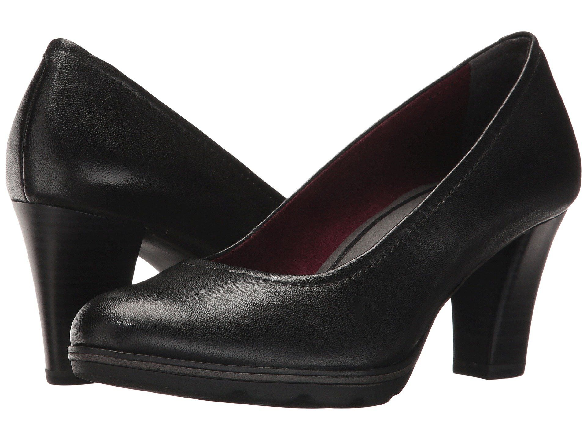 Womens 22425 Closed-Toe Pumps Tamaris mJfTu2ftd