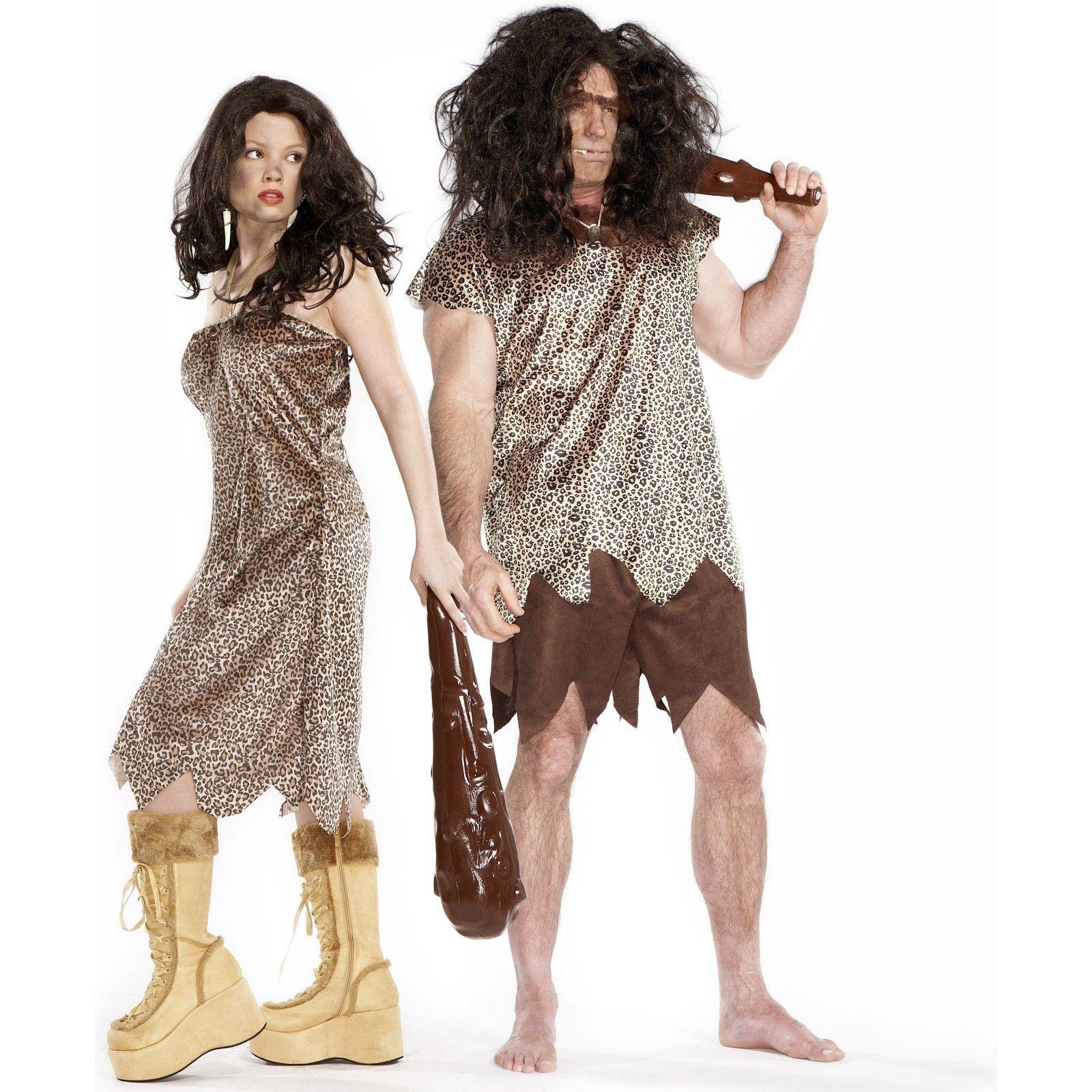Cave Stud Adult Costume | Costumes, Caveman costume and Halloween ...