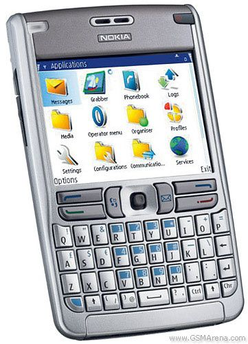 des applications pour nokia e61