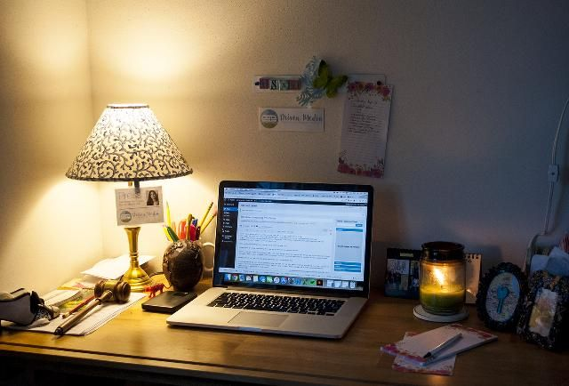 Here Is How To Actually Get Work Done At Home http://www.forbes.com/sites/samanthaharrington/2016/09/29/here-is-how-to-actually-get-work-done-at-home/