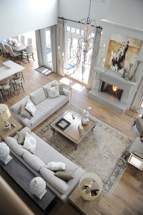 New Living Room Arrangement Large Sofas 48 Ideas