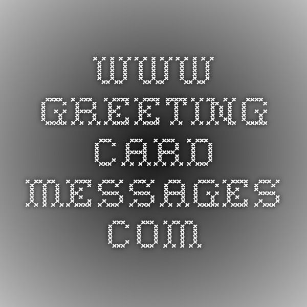 Greeting card messages anniversary cards pinterest lots of free christening card messages you can write in your card save time and effort by using our ready made messages in your next christening card m4hsunfo