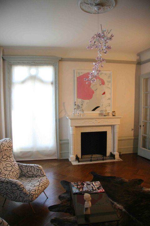 Gala Blair Waldorf S Paris Apartment Style In Gossip Girl Picture