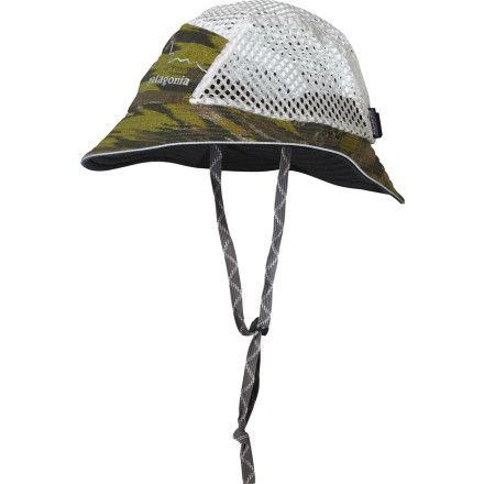 PatagoniaDuckbill Bucket Hat Rain Hat 198a49f572a
