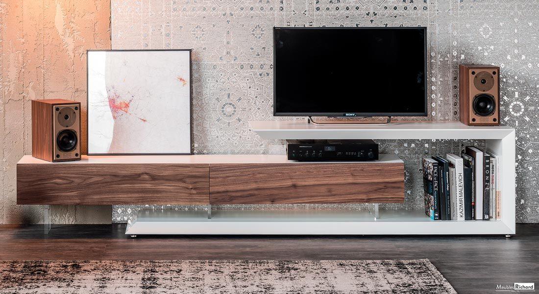 Meuble Tv Design Magasin De Meubles Cattelan Italia Link
