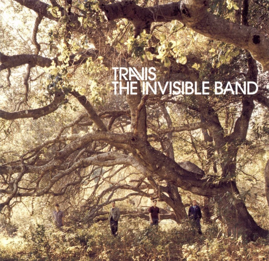 The invisible band- Travis