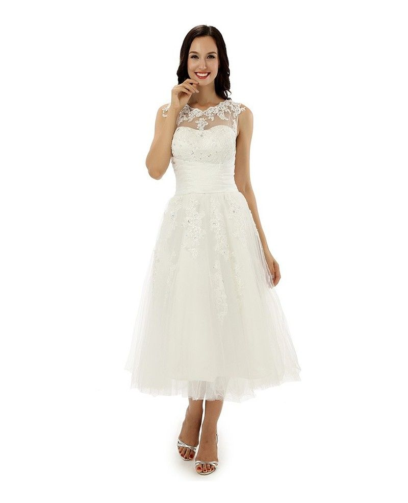 Wedding Dresses for Over 50 Brides - How to Dress for A Wedding ...