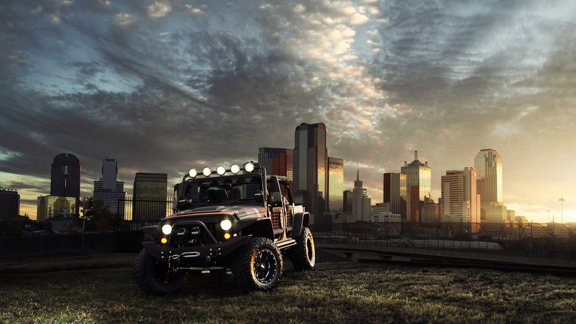 Jeep Wrangler Wallpapers Wallpaper 1920 1080 Jeep Wallpapers 49