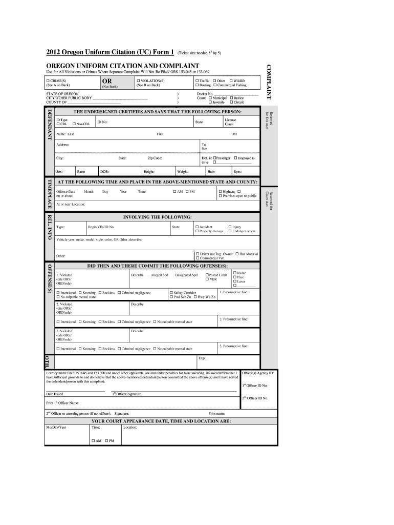 Blank Speeding Ticket Fill Online Printable Fillable Pertaining To Blank Parking Ticket Template In 2020 Ticket Template Professional Templates Business Template