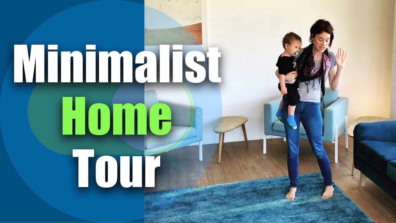 Large Family Minimalist Home Tour / Minimalist Family ...