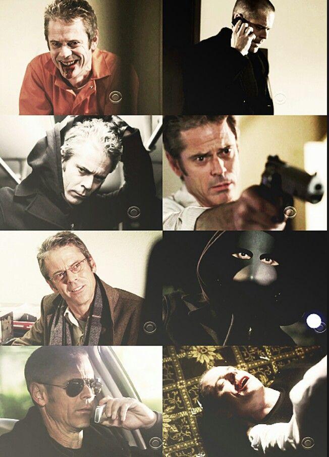 Criminal Minds Bsto