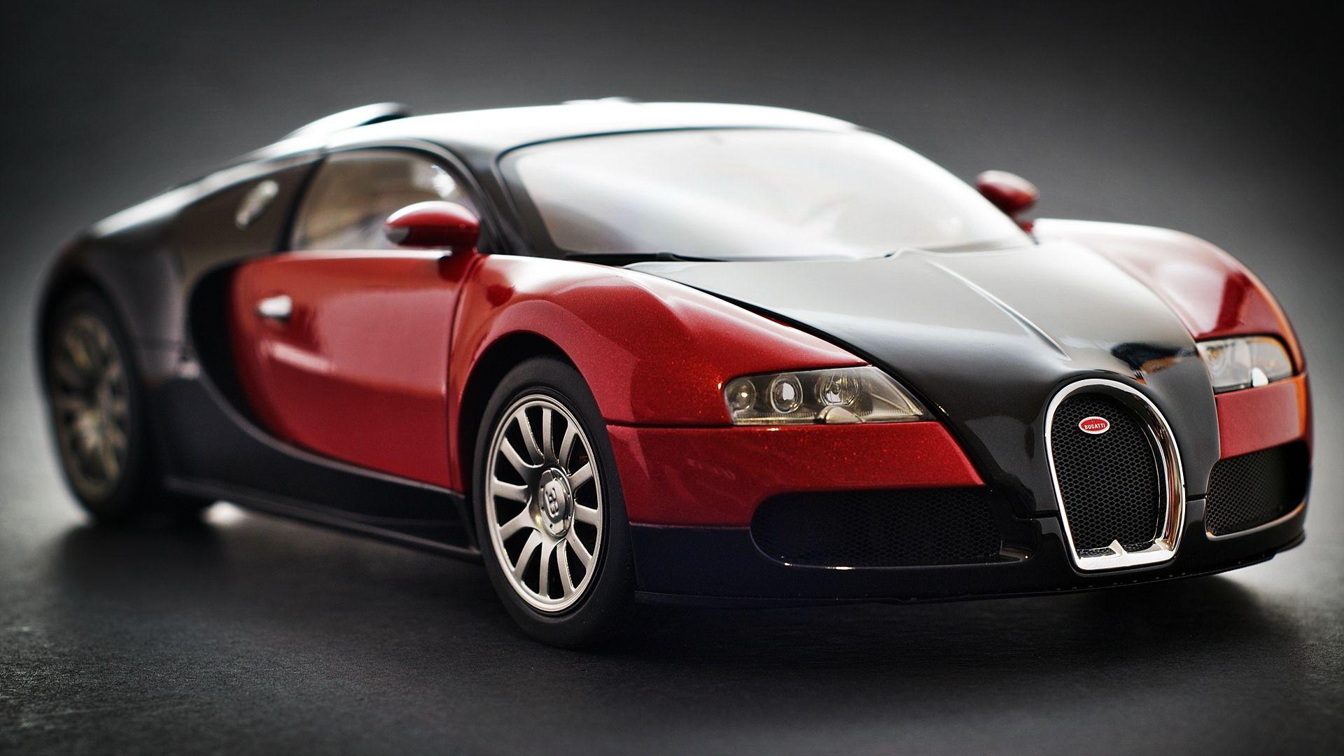 1920x1080 Red Black Car Wallpaper Download Bugatti Veyron Black Bugatti Bugatti