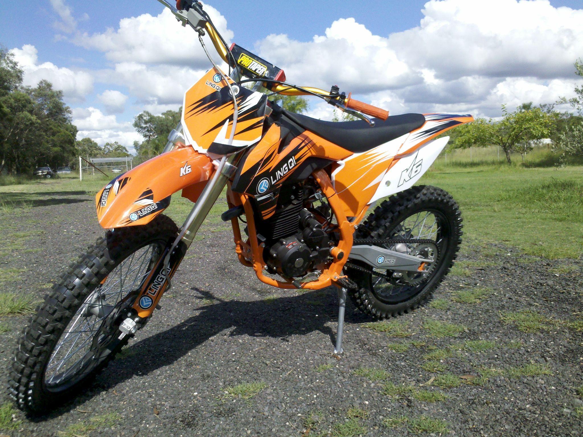 Sydneyatvsdirtbikes Bike Dirt Bikes 250cc