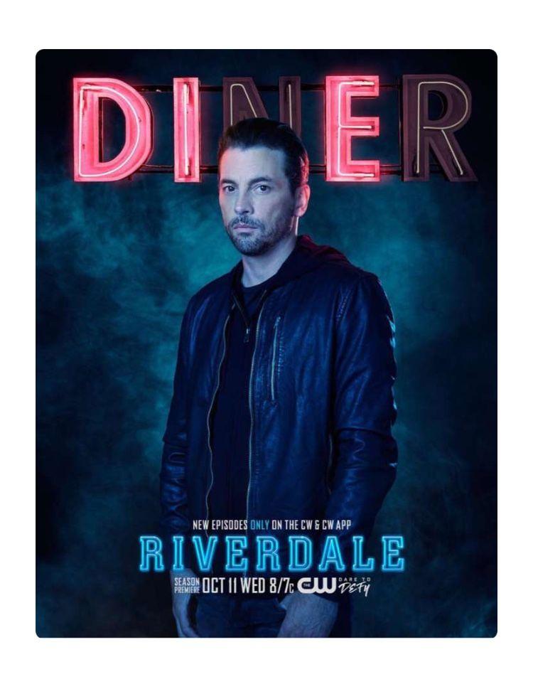 It Spells Die Is This Foreshadowing Riverdale