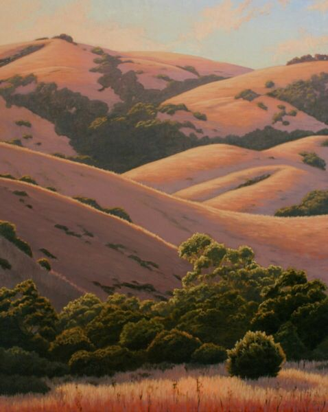 Summer's Golden Hills, 30
