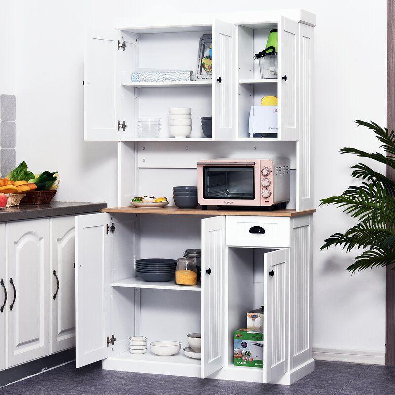 robicheaux 71 kitchen pantry
