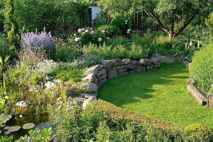 Schoner Garten 2019 Schoner Garten The Post Schoner Garten 2019 Appeared First On Backyard Diy In 2020 Beautiful Gardens Vegetable Garden Design Garden Design