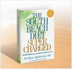 This book has totally revamped the way I eat!  Perfect if Type II diabetes runs in your family.