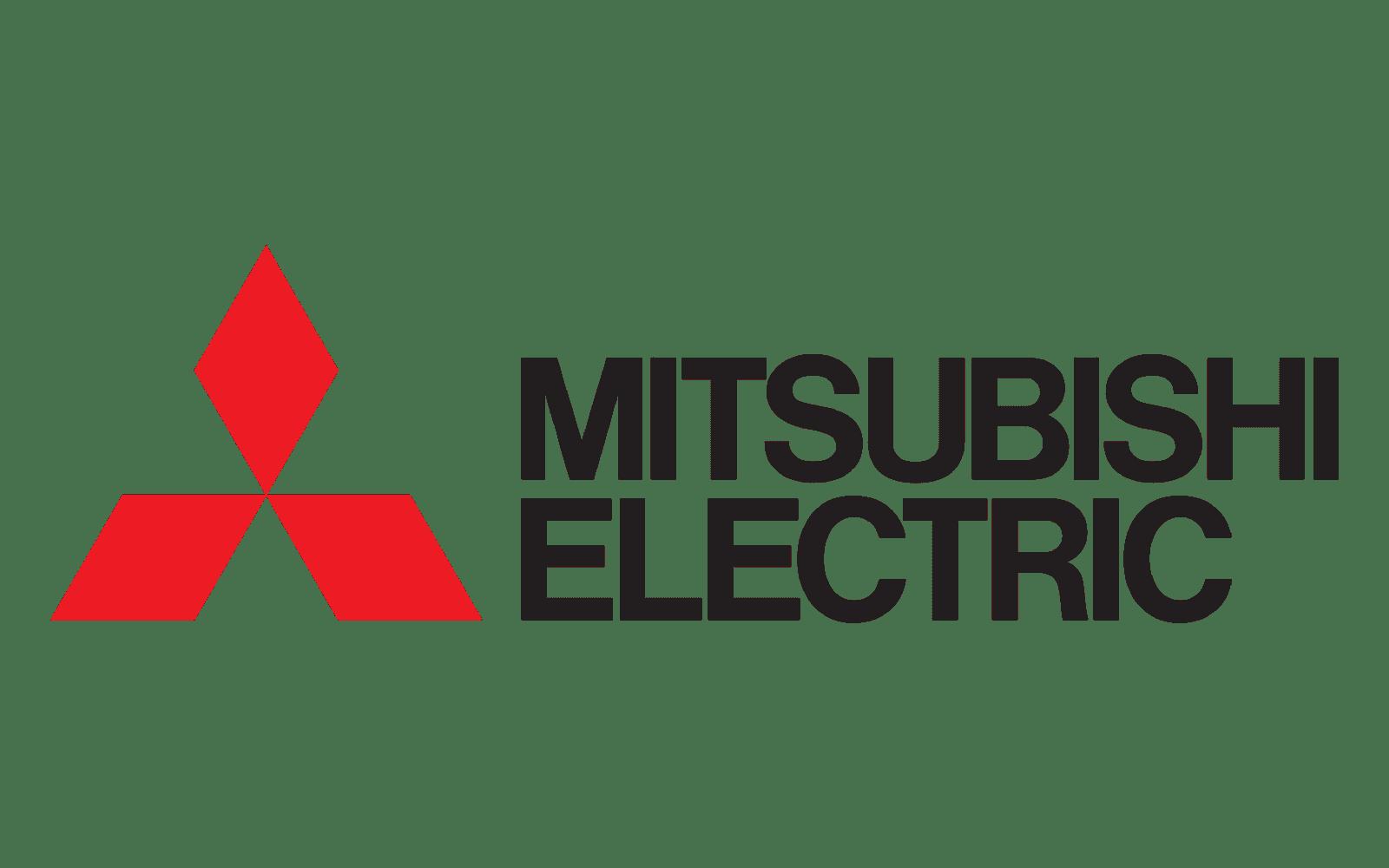 Mitsubishi Electric Mitsubishi Electricity Logos