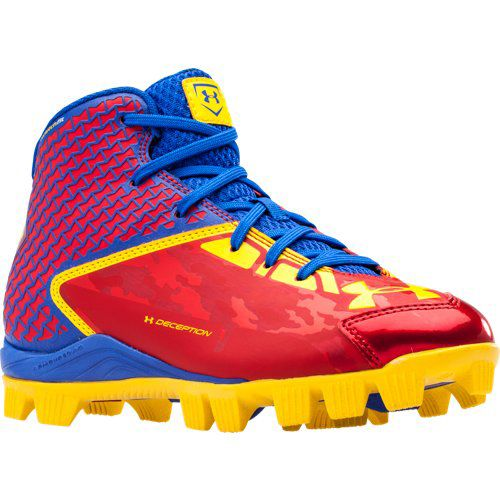 Under Armour Youth Superman Alter Ego