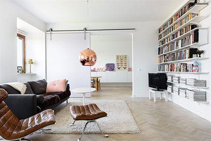 Grote Woonkamer Ideeen : Inrichting woonkamer maison belle interieuradvies