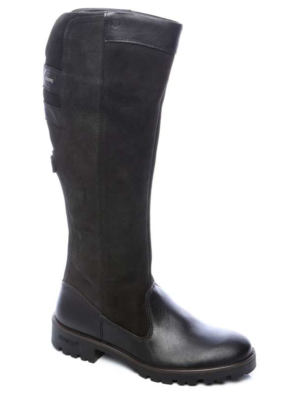 DUBARRY Clare Boots Ladies Waterproof Gore Tex Leather