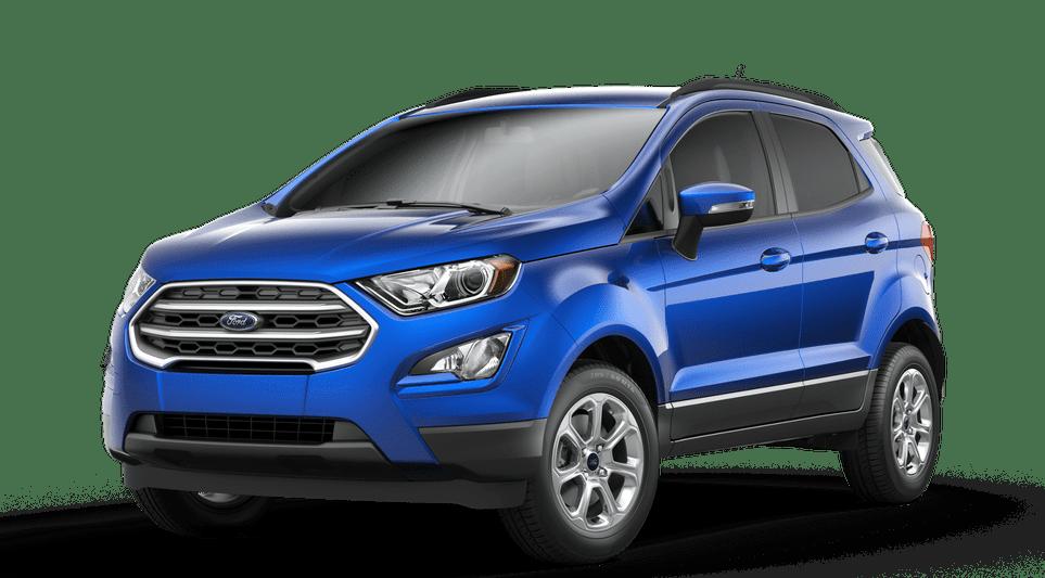 Ford Ecosport Ford ecosport, Ford, Fuel economy