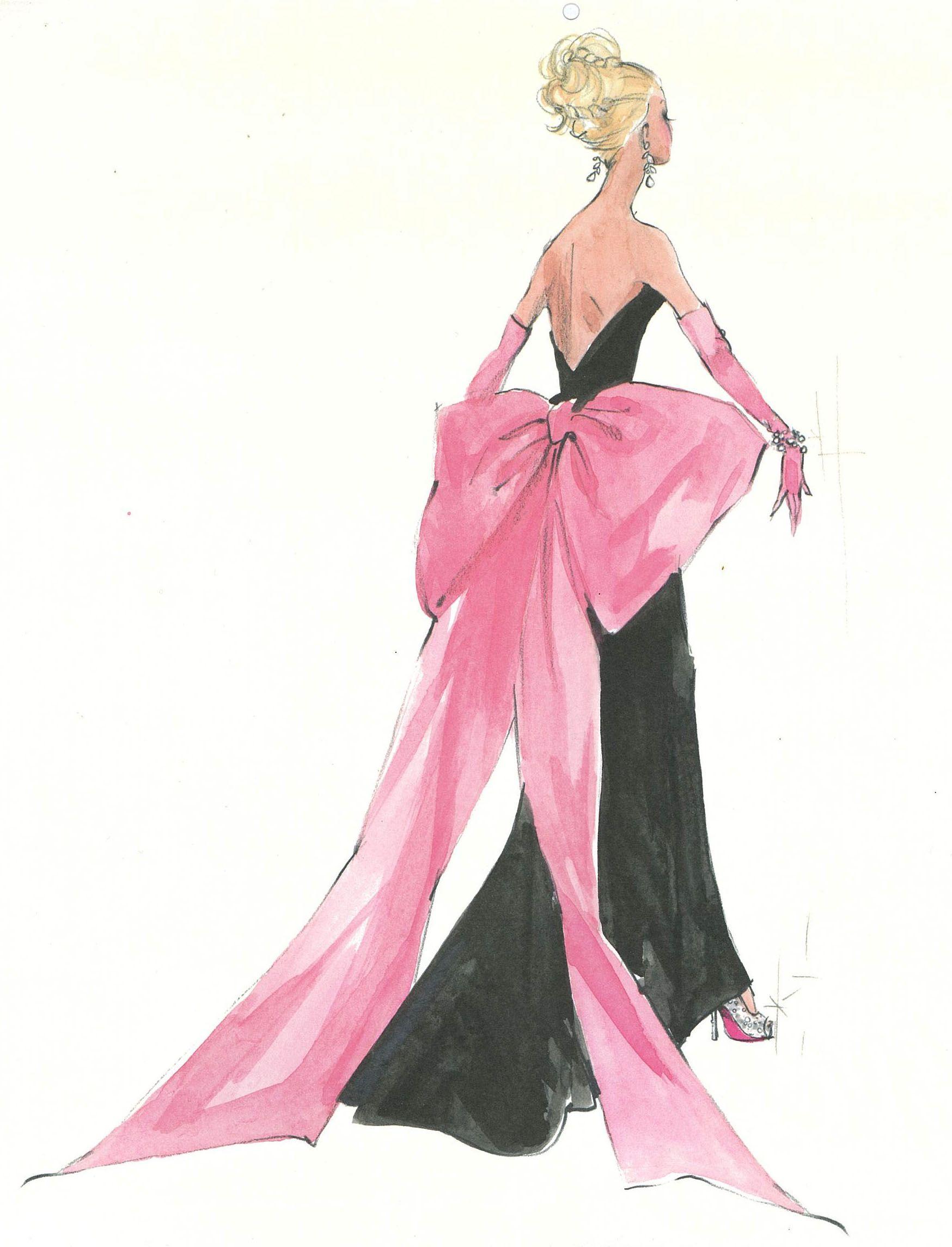 Robert Best , Barbie classic eveningwear | Barbie - Original ...