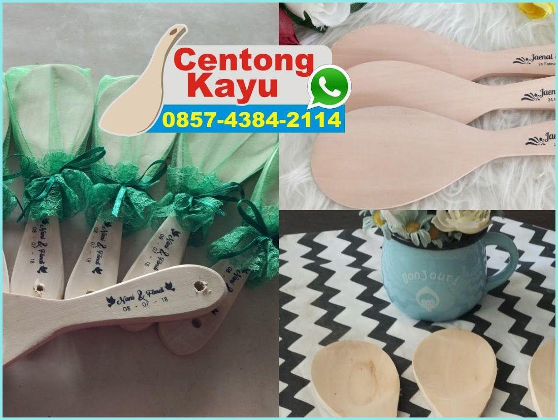 Jual Centong Nasi Padang Souvenir Centong Kayu Kediri Centong Nasi