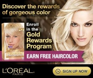 Lorealgoldrewards