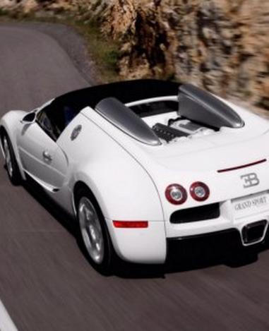 A4 famous sport car auto highway road Print poster A0 Lamborghini Huracan 7