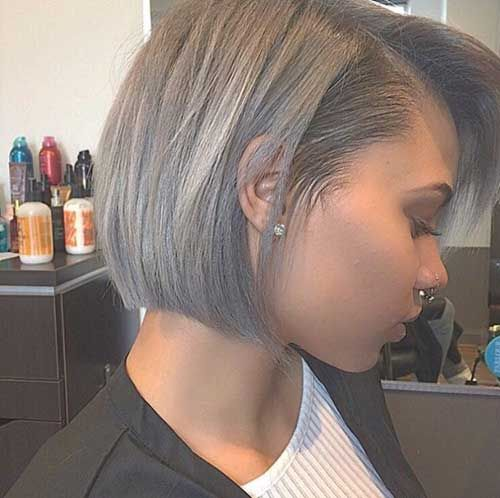 25 Best Bob Haircuts Black Women Short Hair Styles Natural Hair