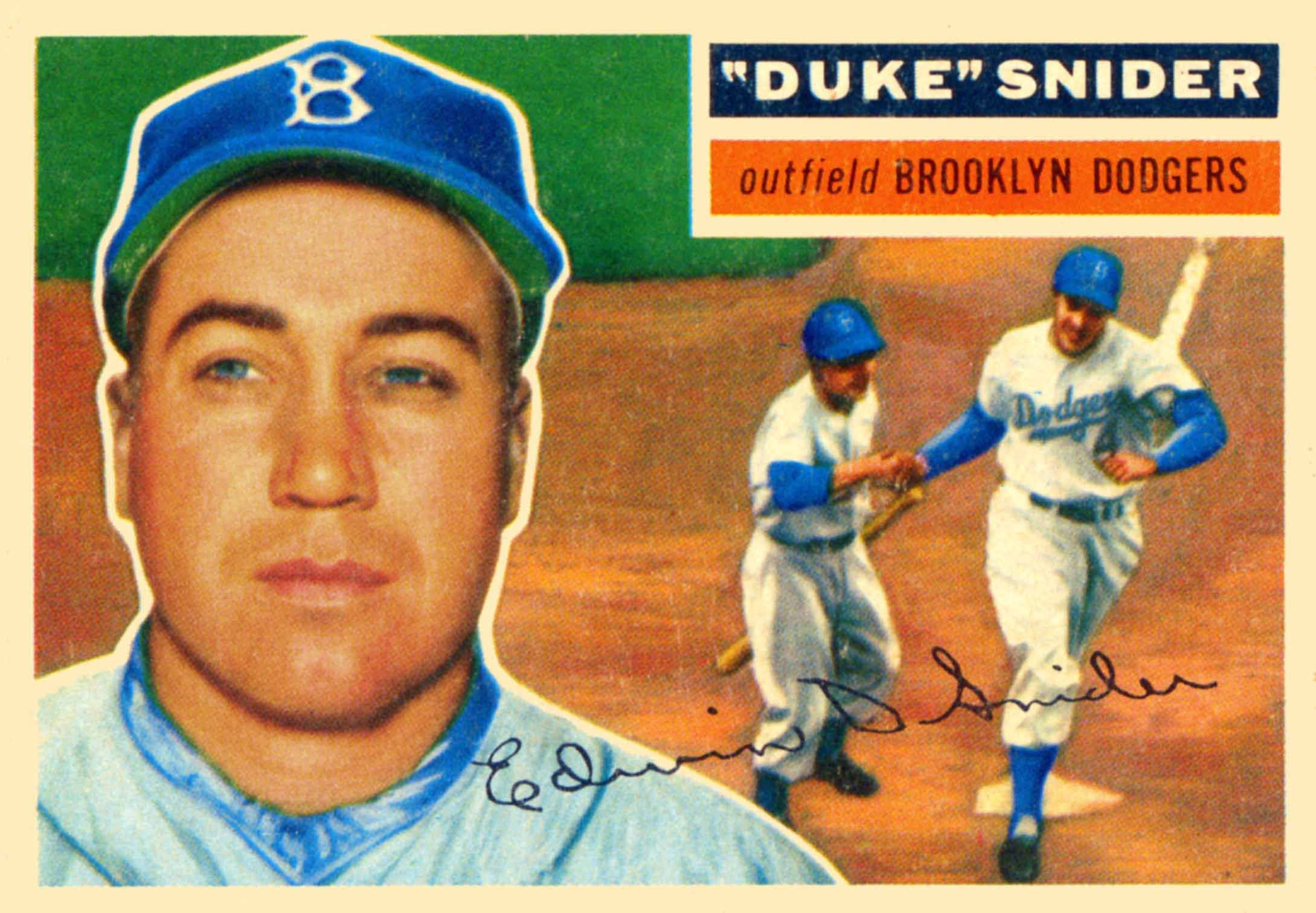 1980 All Star Game On Abc Duke Snider News Information Videos Images With Images Baseball Card Values Baseball Cards Old Baseball Cards