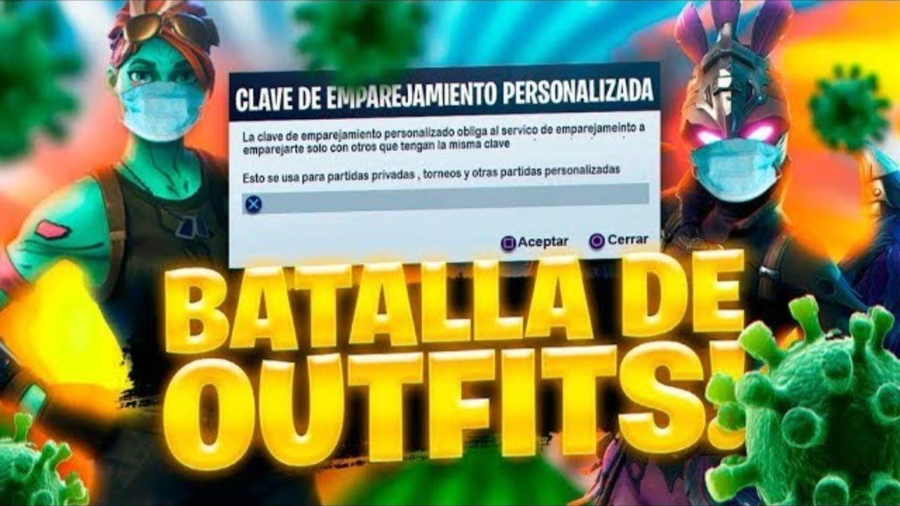 Ahora Partidas Privadas Fortnite Directo Ahora Mismo Con Premios Ba Playbill