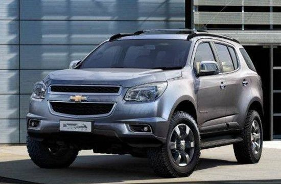 Chevy Blazer 2015 >> Chevrolet Trailblazers Car I Love Chevrolet Trailblazer Chevy